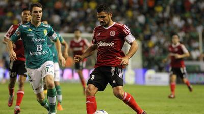 Cómo ver León vs. Tijuana en vivo, por la Liga MX