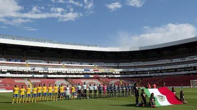 ¿Y ahora? En Querétaro restringen actividades al aire libre antes del América vs. León