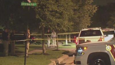 Una disputa familiar en Texas termina con dos personas muertas y varios heridos de bala