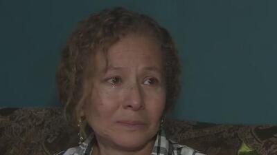"""""""Era un hijo muy amoroso"""": madre de joven hispano que murió en aparatoso accidente en Nueva Jersey"""
