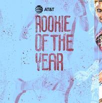 Andre Shinyashiki fue elegido como el Novato del Año 2019 en Major League Soccer