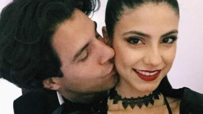 Bárbara López y Luciano Zacharski hacen público su noviazgo en redes sociales