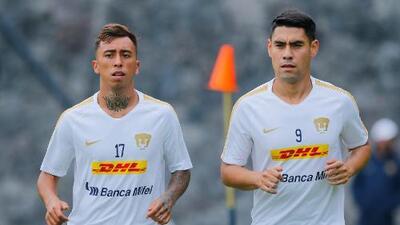 Cruz Azul avisó a Mora y Rodríguez que eran transferibles ¡por Whatsapp!