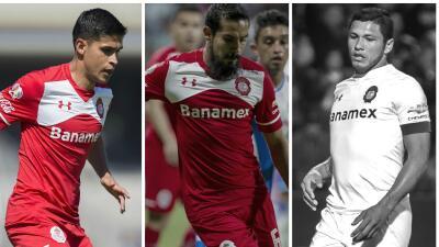 Ante la lesión de Richard Ortíz, Óscar Rojas o Francisco Gamboa podrían reemplazarlo