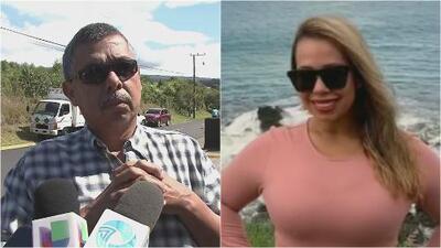 """""""Por favor que me la devuelvan"""": La desesperada súplica del padre de la joven hispana desaparecida en Costa Rica"""