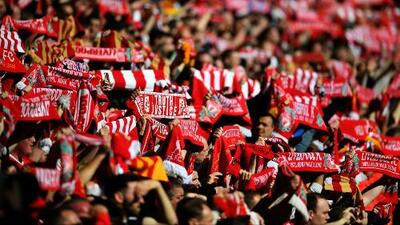 You'll never walk alone: así es la historia del himno del Liverpool