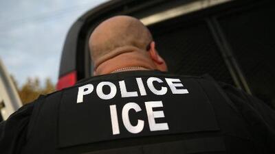 """""""Deportaciones son una amenaza de muerte"""": demandan a gobierno de Trump para frenar operativo de ICE"""
