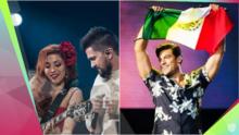 Así se vivió el concierto 'Estamos Unidos Mexicanos' en la Ciudad de México
