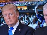 Cristianos quieren despedir a líder religioso que apoyó teoría de Trump sobre fraude electoral
