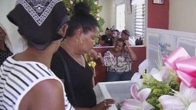 Luto en población de República Dominicana por el accidente vehicular que dejó seis muertos
