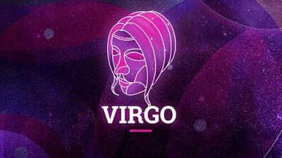 Virgo - Semana del 24 al 30 de septiembre