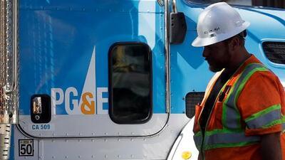 PG&E llega a un acuerdo de 11 mil millones de dólares por los daños de incendios forestales en California