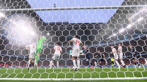 Wembley tendrá más del 75% de aforo para 'Semis' y Final