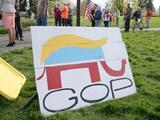 ¿Un nuevo partido conservador sin Trump? Algunos republicanos se lo están planteando
