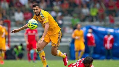 Darío Carreño habría dado positivo en doping de Copa Libertadores