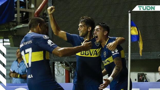 Boca Juniors: sinónimo de alegrías, copas y títulos continentales