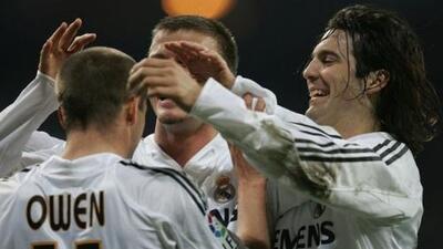 Las veces (varias) en las que Jorge Valdano intentó correr a Santiago Solari del Real Madrid