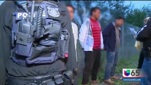 Policía finaliza contrato de colaboración con ICE en Filadelfia