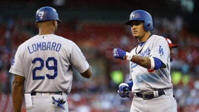 ¿Saldrá humo blanco? Manny Machado se reunió con los Yankees