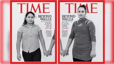 La revista Time humaniza la historia de la migración en el mundo