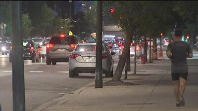 Comunidad asegura estar preocupada por alerta de robos a mano armada en Logan Square