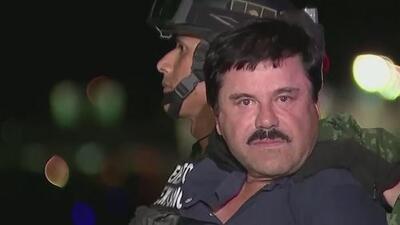 Esta noche vence el plazo para que el gobierno federal se pronuncie sobre la moción que pide un nuevo juicio para 'El Chapo'