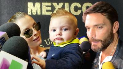 """Julián Gil: """"Por fin se va a hacer el examen de ADN y ya me sé el resultado, Matías es mi hijo"""""""