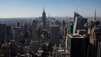 Pronostican un miércoles frío en Nueva York con cielos parcialmente soleados