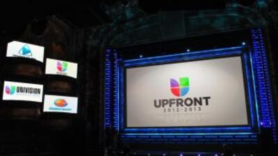 Univision delivers message at 2012 Upfront: total market media drives growth
