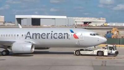 'Miami en un Minuto': la aerolínea American anuncia que ya no aceptara dinero en efectivo por tiquetes o equipaje en el Aeropuerto de Miami