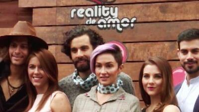 ¿Un reality show dentro de una telenovela? Juan Osorio lo logró en 'Mi marido tiene más familia'