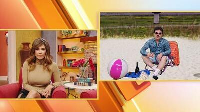 ¡No hay derecho! 'El Chapo' exige hablar con su reina y ver Univision