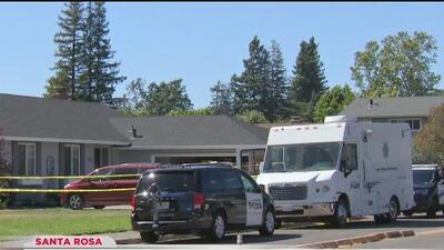 Tiroteo en Santa Rosa deja una persona muerta y tres heridas