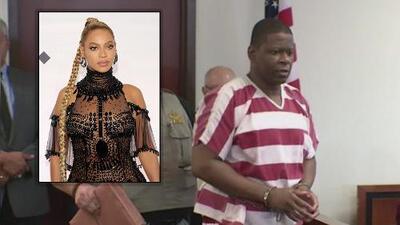 Beyoncé se une a la lista de artistas que piden se detenga la ejecución de Rodney Reed