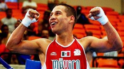 Asesinaron al exboxeador mexicano Raúl Castañeda