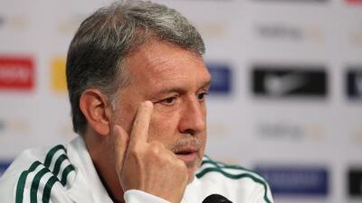 'Tata' Martino cree que el fútbol mexicano necesita un debate sobre aspectos a mejorar de su liga