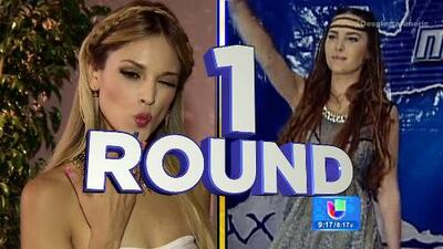 Belinda y Eiza González se pelean por Twitter