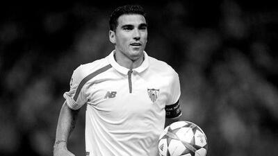 Fallece José Antonio Reyes a consecuencia de un accidente de tránsito