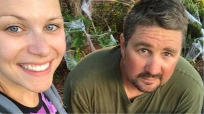 Un técnico de grúas y padre de tres niñas, la sexta víctima del colapso del puente en Miami