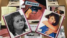 Selena no pudo, pero estas pruebas contaron por ella cómo Yolanda Saldívar la mató