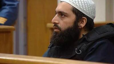 """Sospechoso de la bomba en Nueva York se declara """"no culpable"""" por tentativa de asesinato"""