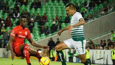 Cómo ver la Final Santos vs. Toluca en vivo, partido de ida Liga MX 2018