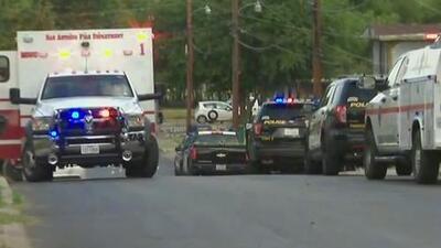 Reportan tiroteo que dejó al menos un herido al este de San Antonio