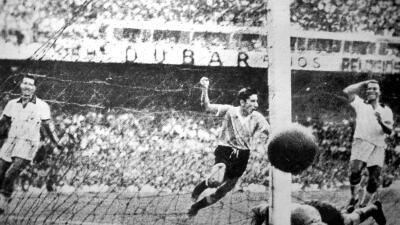Las 10 mayores tragedias en la historia de la selección de fútbol de Brasil