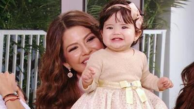 ¡Baby Giulietta será la próxima reina de Nuestra Belleza Latina! ¿Qué piensa Osmel?