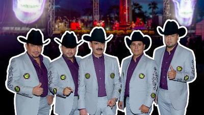 Los Tucanes de Tijuana listos para hacer historia en el famoso Festival de Coachella