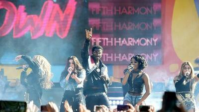 "Gucci Mane joins Fifth Harmony in ""Down"""