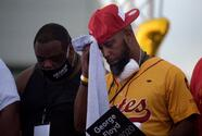 Latino Victory: Estamos aquí para nuestros hermanos negros