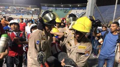 Motagua y Olimpia jugarán a puertas cerradas en Concacaf