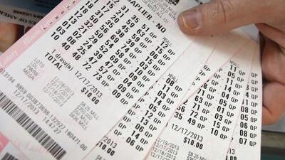 Esta noche es el sorteo con más de 520 millones y Mega Millions ha lanzado una alerta